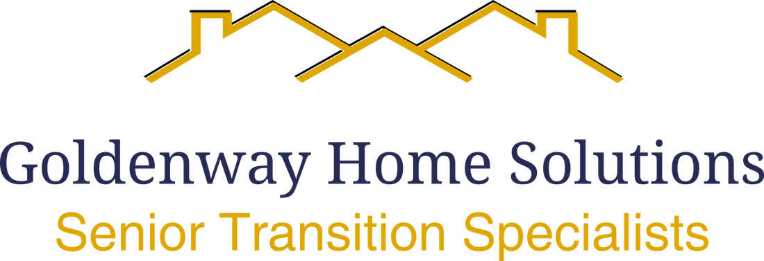 Goldenway Home Solutions logo
